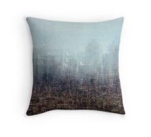 Urbanity: Collingwood Throw Pillow