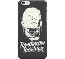 Seegson Synthetics iPhone Case/Skin