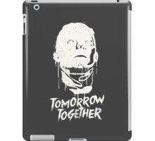 Seegson Synthetics iPad Case/Skin