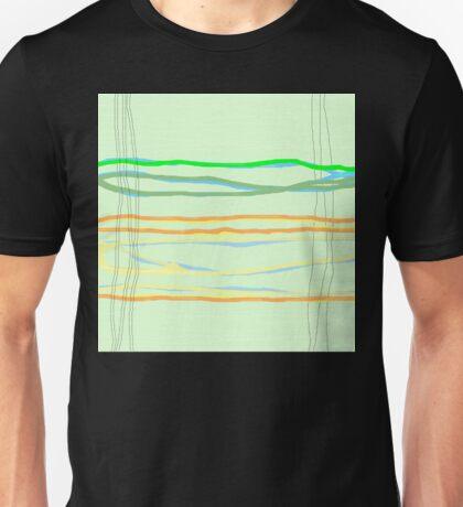 20170110 Pattern no. 6 Unisex T-Shirt