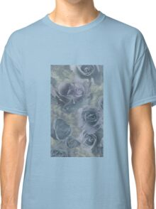 Roses in the Clouds Classic T-Shirt