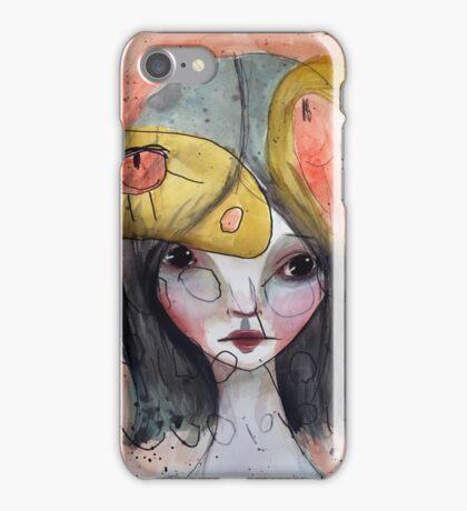 Juneau Dreams iPhone Case/Skin
