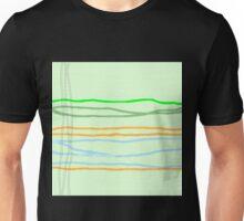 20170110 Pattern no. 9 Unisex T-Shirt
