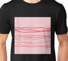20170110 Pattern no. 11 Unisex T-Shirt