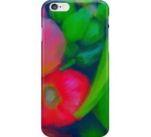 Fresh Today iPhone Case/Skin