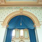 *Elegant doorway - Government House  by EdsMum