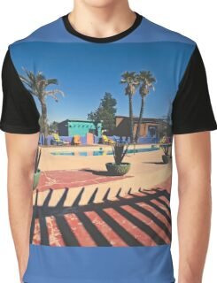 Forever Dreaming Graphic T-Shirt