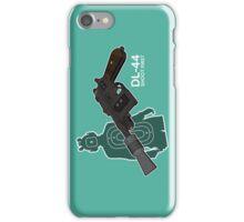 STAR WARS - SHOOT FIRST iPhone Case/Skin