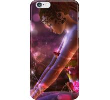 Dream fairy iPhone Case/Skin