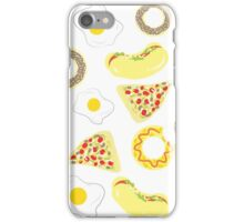 All you can eat iPhone Case/Skin