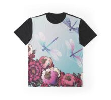 summer vibe Graphic T-Shirt