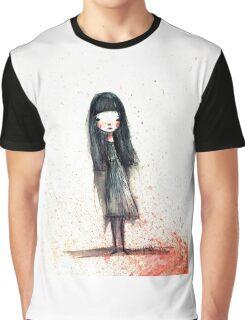 Sadie Graphic T-Shirt