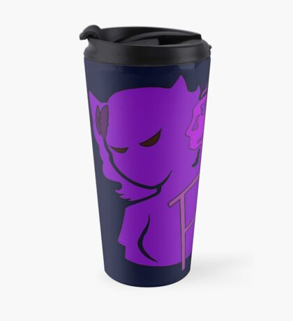 RagefulThief Travel Mug