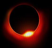 Eclipse by papabuju