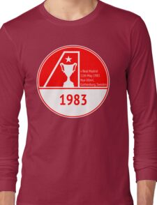 The Dons 1983 Long Sleeve T-Shirt