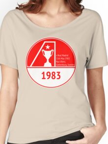 The Dons 1983 Women's Relaxed Fit T-Shirt