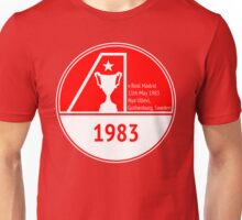 The Dons 1983 Unisex T-Shirt