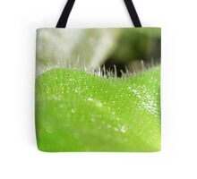 Softly Touch.... Tote Bag