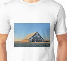 Marshall Barn Unisex T-Shirt