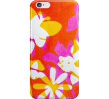 Hot Butterfly iPhone Case/Skin
