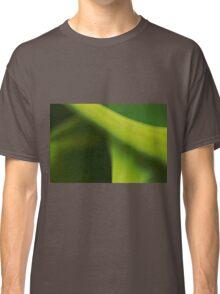 Abstract macro Classic T-Shirt