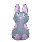 Bunny by sattva
