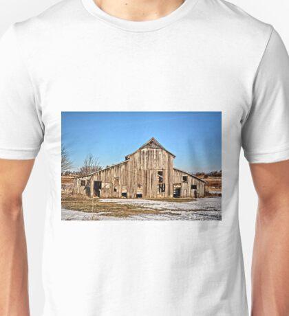 Refusal Unisex T-Shirt