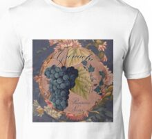 Wines of France Grenache Unisex T-Shirt
