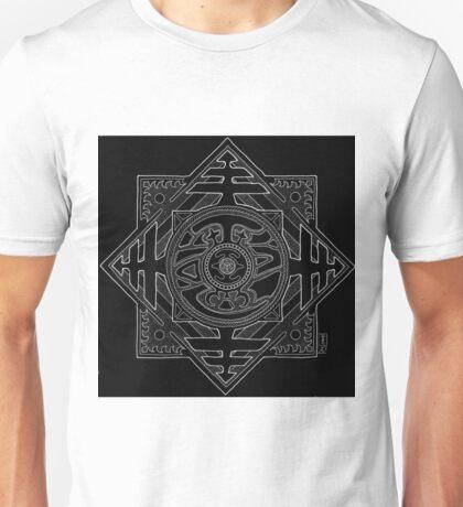 Neo Retro Unisex T-Shirt