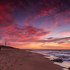 After a Days Surf by robcaddy