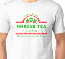 MoriarTea Christmas Unisex T-Shirt