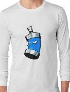 SPRAY CAN !!! Long Sleeve T-Shirt