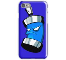 SPRAY CAN !!! iPhone Case/Skin