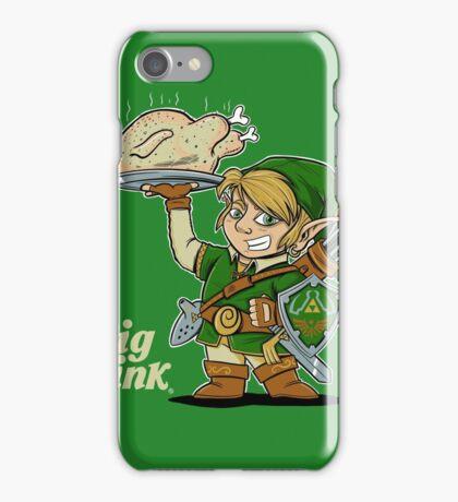BIG LINK iPhone Case/Skin