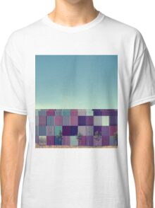 Containers Classic T-Shirt