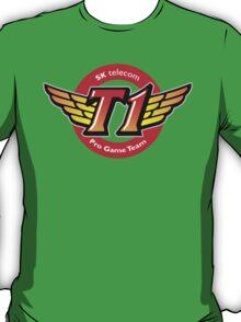 SKT T1 Logo (best quality ever) T-Shirt
