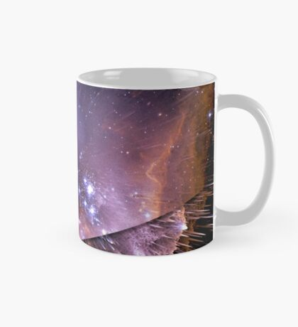 Trippy Series - Speed of light Episode I Mug