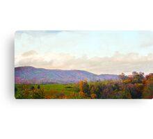 Autumn 2014-1 Canvas Print
