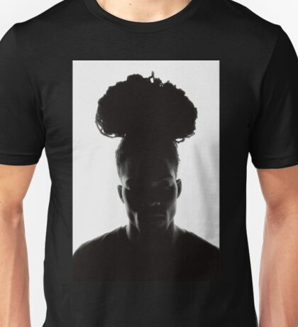 Black Shadow Unisex T-Shirt
