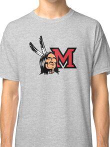Miami Redskins Classic T-Shirt