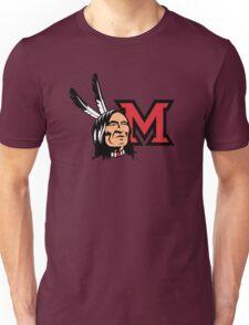 Miami Redskins Unisex T-Shirt
