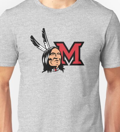 Miami Redskins Unisex T-Shirt