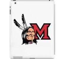 Miami Redskins iPad Case/Skin