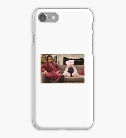 Chris D'Elia iPhone Case/Skin