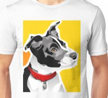 SPEEDY - Boston Rat Terrier Unisex T-Shirt