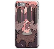 Brother and Sister iPhone Case/Skin