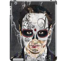 La Mano de la Muerte iPad Case/Skin