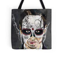La Mano de la Muerte Tote Bag