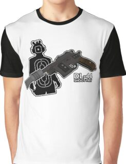 STAR WARS - SHOOT FIRST Graphic T-Shirt
