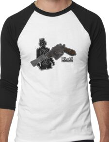 STAR WARS - SHOOT FIRST Men's Baseball ¾ T-Shirt